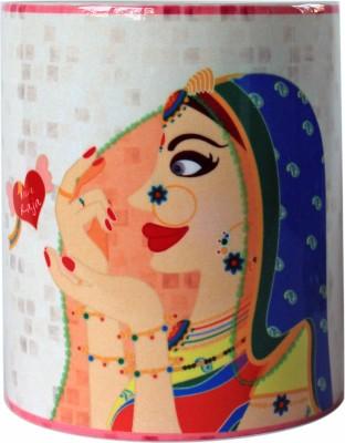RangRasia Rani PK CM Ceramic Mug