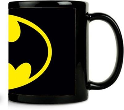 Lycans Batman Logo -LYSCFMB0060 Ceramic Mug