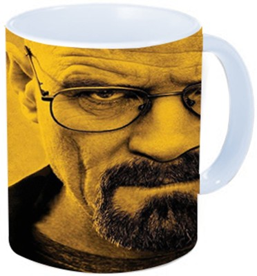 Rawkart GodFather Ceramic Mug