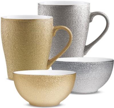 Treo Cupid Royale 4 Ceramic Mug