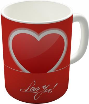 Shaildha V085 Ceramic Mug