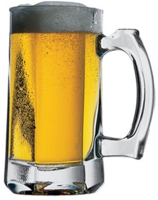 Pasabahce Pub Tempo Beer 55039 Glass Mug