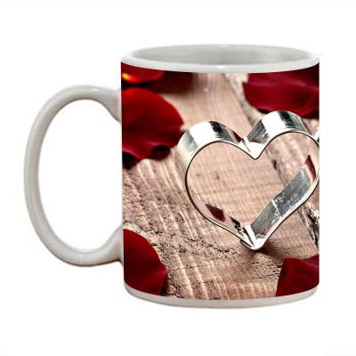 Shopmania Printed-DES69 Ceramic Mug