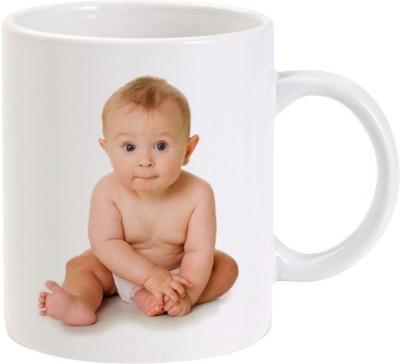 Lolprint 3 Baby & Kids Birthday Special Ceramic Mug