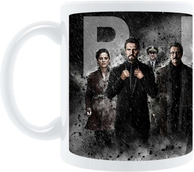 AB Posters The Dark Knight Rises Ceramic Mug