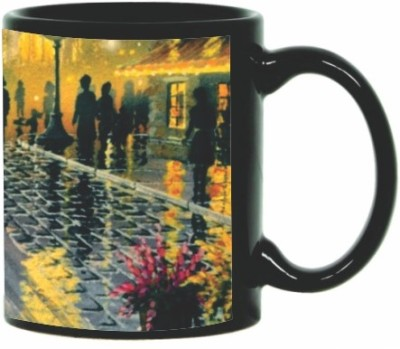 Printland Colorful PMBA0201 Ceramic Mug