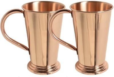 AsiaCraft MOSCOWMUG019-2 Copper Mug