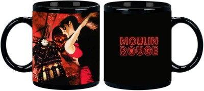 Posterboy Moulin Rouge Ceramic Mug