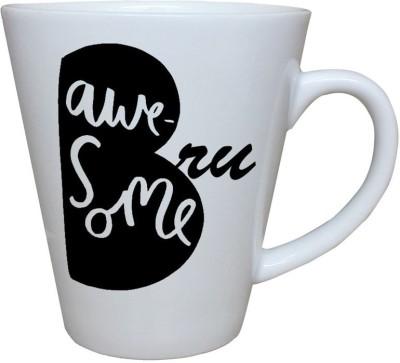 Crackndeal CM184CM Ceramic Mug