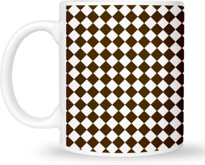 Mozine MTG0110 Ceramic Mug