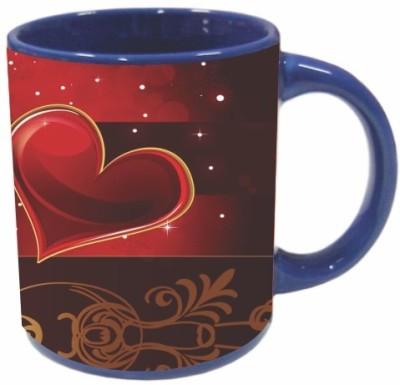 Printland Wao Valentine Day PMBu5300 Ceramic Mug