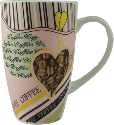 JB Collection Ceramic Mug-16C Ceramic Mug (300 ml)
