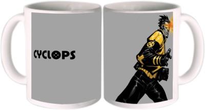 Shopkeeda Cyclops Ceramic Mug