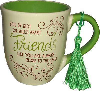 Classic For Your Friend Ceramic Mug