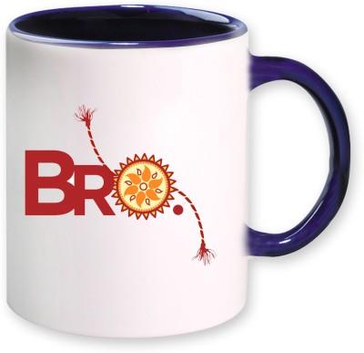 PhotogiftsIndia Raksha Bandhan Gifts Ceramic Mug