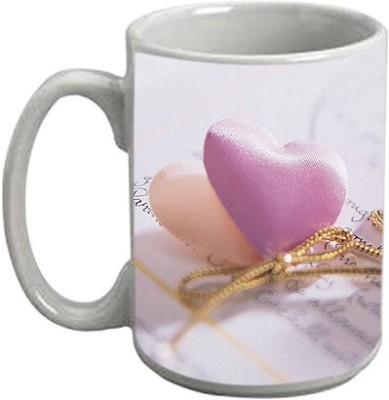 Instyler MG07 Ceramic Mug