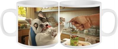 RahKri RKMS-665 Ceramic Mug