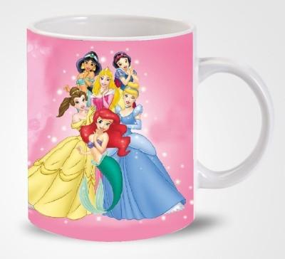 Snooky 12578 Ceramic Mug