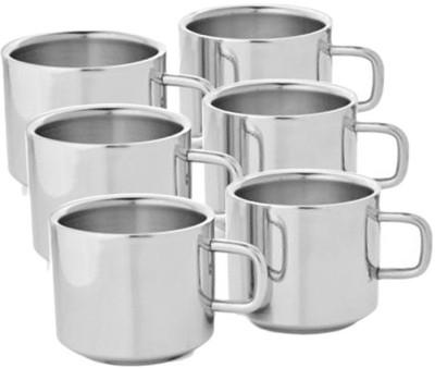 DEEP SOBER Stainless Steel Mug