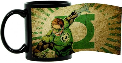 Shoperite William Brawn Ceramic Mug