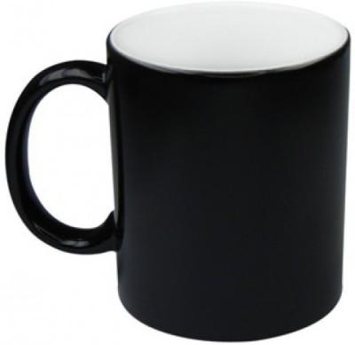 Phoenix Color Change Sublimation Ceramic Mug
