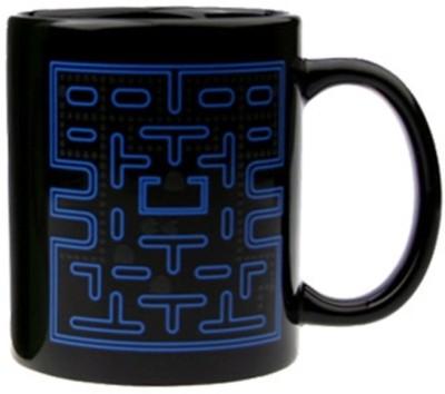 Plastron Magic  - Pac man Ceramic Mug