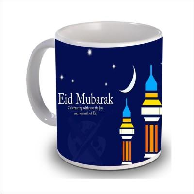 PSK Happy Eid Mubark 35 Ceramic Mug