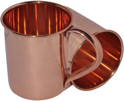 Dakshcraft Love Copper Mug