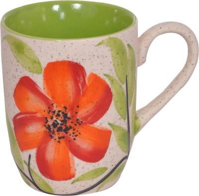 MKI 175 Ceramic Mug