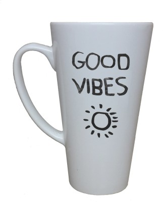 Thelostpuppy Goodvibesbmg Ceramic Mug