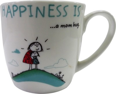 Toygully Mother's Day Combo Ceramic Mug