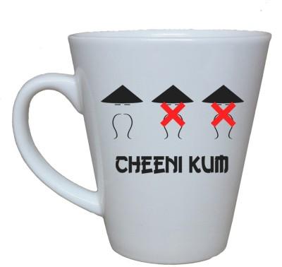 Thelostpuppy Cheenikumsmg Ceramic Mug