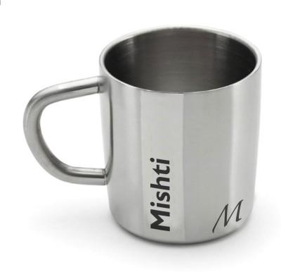 Hot Muggs Me Classic  - Mishti Stainless Steel Mug