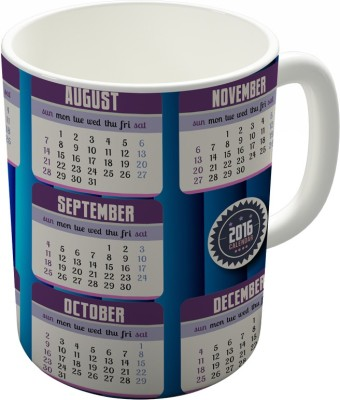Shaildha CM_15172 Ceramic Mug