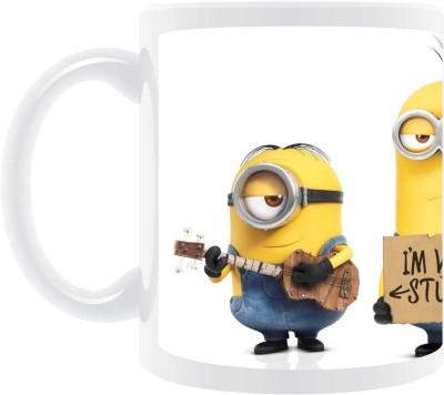 AB Posters Minions (I) Ceramic Mug