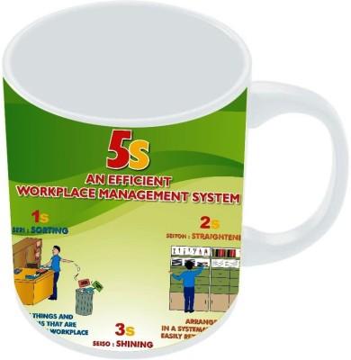 Posterindya PIM400001 Ceramic Mug