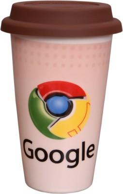 Get social tumbler GOOGLE Ceramic Mug