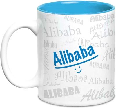 Hot Muggs Me Graffiti - Alibaba Ceramic Mug