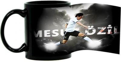 Shoprock David Beckham Ceramic Mug