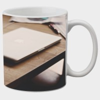 Printland Printland Fantastic White Coffee 350 - ml Ceramic Mug best price on Flipkart @ Rs. 249