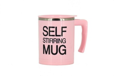PBA KFK9223-Pink Plastic Mug