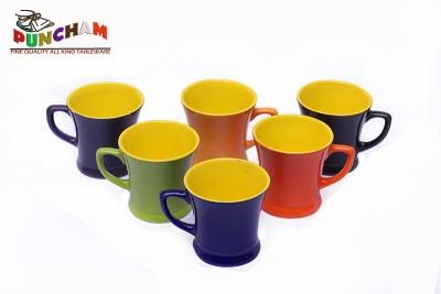 Puncham Comfy Beta Ceramic Mug