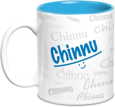Hot Muggs Me Graffiti - Chinnu Ceramic Mug