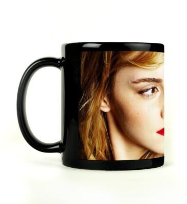 Rockmantra Emma Watson Hot Ceramic Mug