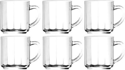Union U345 Glass Mug