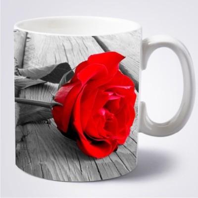 Big Idea Just For You Ceramic Mug