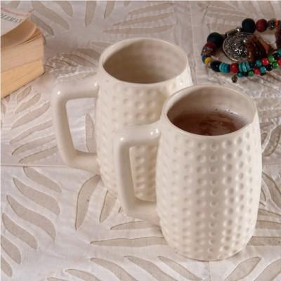 Unravel India HWCR31 Porcelain Mug