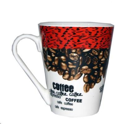 SNYTER Cafe coffee Ceramic Mug
