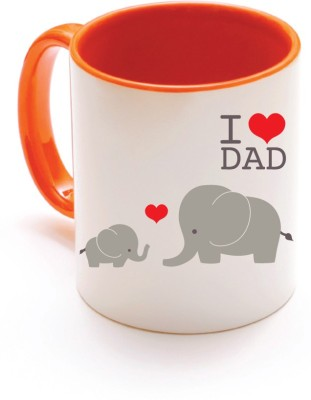 Only Owl OWL 990 Best Dad s Ceramic Mug