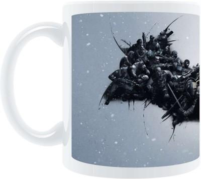 AB Posters Batman Characters Ceramic Mug